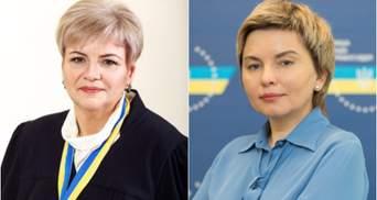 Сумнівні призначення у ВРП: судді Шелест та Іванова зухвало захищають недоброчесних осіб