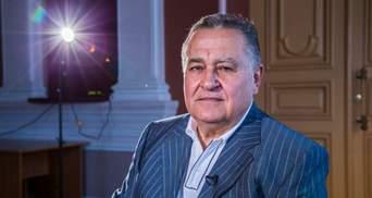 Перший глава СБУ, прем'єр та перемовник щодо Донбасу: що відомо про Євгена Марчука