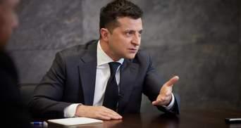 Езжайте в Россию, – Зеленский обратился к пророссийским жителям Донбасса