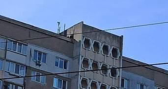 Из-за семейной ссоры: в Киеве 16-летний парень хотел совершить самоубийство – фото