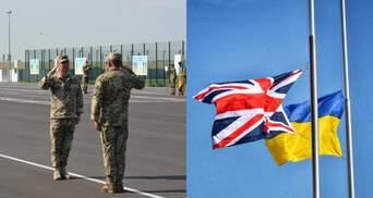 """Відпрацювали маневри: як відбулись українсько-британські військові навчання """"Козацька булава-21"""""""