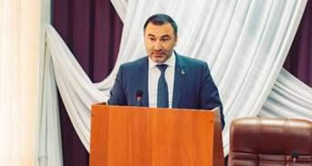 Суд обрав запобіжний захід голові Харківської облради Артуру Товмасяну