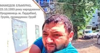 У Києві затримали кілера, що вбив Мамедова в Одесі, – ЗМІ