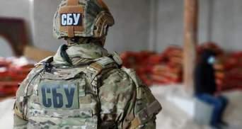 """В Киеве задержали террористку """"Исламского государства"""", которую разыскивал Интерпол"""