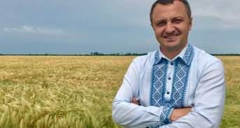 Езжайте туда, где будет комфортно,– Кремень обратился к тем, кого не устраивает украинский язык