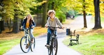 Як обрати та перевірити вживаний велосипед: поради батькам для безпеки дітей та підлітків