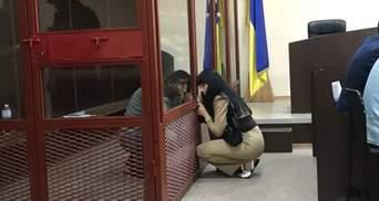 Суд отправил в СИЗО захватчика Кабмина