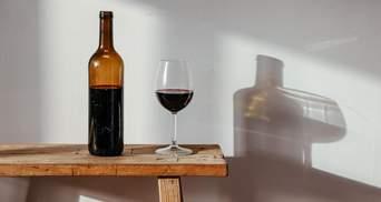 """""""Французький парадокс"""": чи справді келих вина на день – це корисно для організму"""