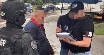 У Києві зловмисники шукали кілера, який мав би скоїти вбивство у США