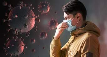 Коронавирус в Украине: за сутки снова зафиксировали более тысячи больных