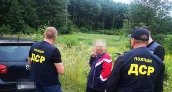 На Волыни женщина заказала убийство экс-мужа, чтобы не возвращать кредит