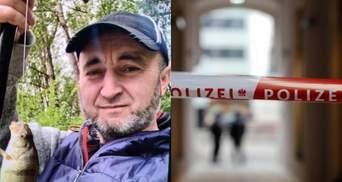 В Австрії чеченцю за вбивство свідка у справі Аміни Окуєвої дали довічне ув'язнення