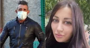 Тіло знайшли у покинутому котеджі: італієць зізнався в убивстві українки Христини Новак