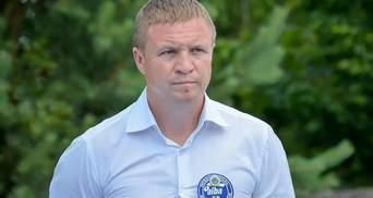 Українець Василинчук став найкращим суддею Олімпійських ігор-2020