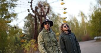 """""""Звуки Чернобыля"""": звезды музыки сыграют в зоне отчуждения, кто именно – пока тайна"""