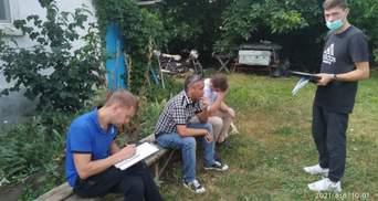 Окупанти в Криму нахабно зірвали богослужіння в храмі ПЦУ