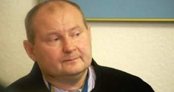 САП оскаржує рішення суду про запобіжний захід Чаусу