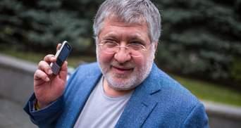 """НАБУ проводило слідчі дії з Коломойським у справі """"Приватбанку"""", — Ситник"""