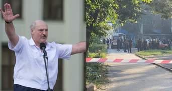 Главные новости 9 августа: скандальная пресс-конференция Лукашенко и взрыв гранаты в Кривом Роге