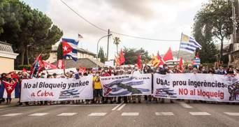 Действенные протесты: Куба легализировала малый и средний частный бизнес