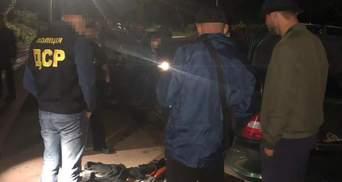На Прикарпатье предотвратили заказное убийство местного предпринимателя