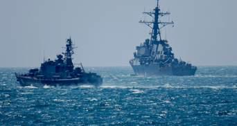 Чорне море та апетити Росії: чому НАТО активізує підтримку України