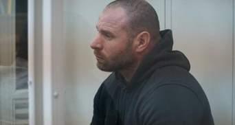 Суд звільнив з-під варти обвинуваченого у вбивстві Веремія