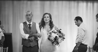 Трогательный сюрприз для невесты: как друг ее покойного отца решил вести девушку к алтарю