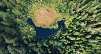Мальовничі водойми України, про які мало хто знає, а дарма: літня добірка