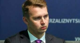 Керівник Укрзалізниці Юрик пішов у відставку: його може замінити ексменджер Ахметова