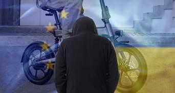 Велосипеди з ЄС: як не купити крадений та хто наживається на українцях