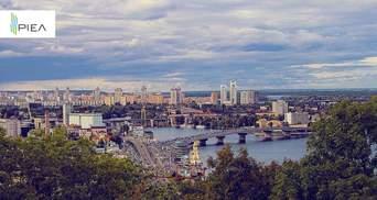 Сколько стоит аренда жилья на День Независимости: цены в крупных городах Украины