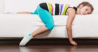 Как воспитать целеустремленного, а не ленивого ребенка: 4 совета для родителей
