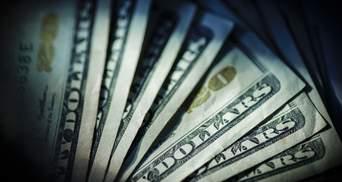 Курс валют на 11 серпня: євро та долар продовжують стрімко падати в ціні