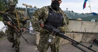 Передавав окупантам інформацію про ЗСУ: на Донеччині засудили військового