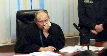 Чаус каже, що його хотіли вбити, а він втік: текст рішення суду