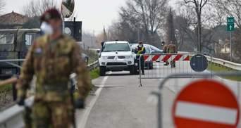 Из-за мигрантов Латвия объявила режим чрезвычайной ситуации на границе с Беларусью