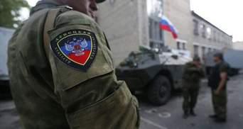 Бойовики відпрацювали на Донбасі танковий наступ з підтримкою артилерії, – розвідка