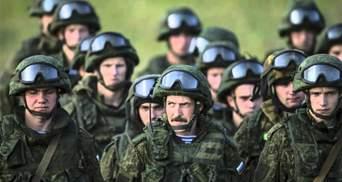 Украинская туркомпания возит российских военных в походы в Карпаты, – СМИ