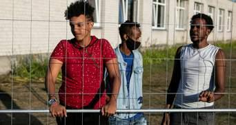 Гібридні біженці з Мінська: як Лукашенко шантажує ЄС