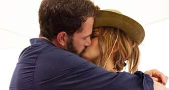 Дженнифер Лопес и Бен Аффлек проводят как можно больше времени вместе перед разлукой