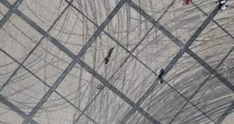 Прокуратура подсчитала сумму ущерба из-за дрифта на Софиевской площади
