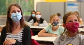 В Латвии к школе будут допускать учеников с сертификатом вакцинации против COVID-19
