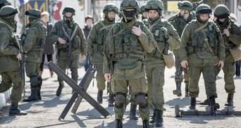 Мілітаризація Криму – загроза не тільки для України, – Мусієнко