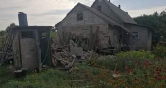 Вбили цивільного та поранили військового: поліція відкрила справу через обстріли на Донбасі