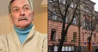Талашко обвинили в домогательствах: в университете Карпенко-Карого расследуют дело