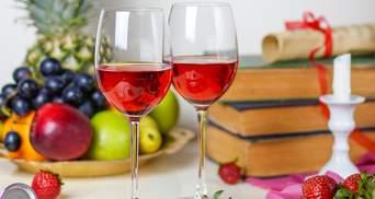 Як аромат полуниці може з'явитися у вині: пояснює сомельє