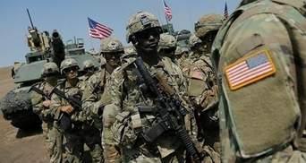 Варіант щодо зміцнення безпеки, – ОП про заяву Резнікова про розміщення військ США в Україні