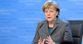 Візит наприкінці політичної кар'єри: яку крапку поставить Меркель в Україні