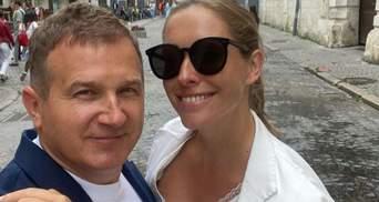 Юрий Горбунов был на УЗИ с беременной Катей Осадчей: фото